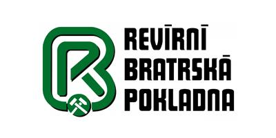 revírní bratrská pokladna logo
