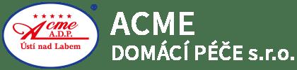 ACME domácí páče s.r.o. Logo