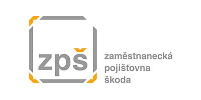 logo zaměstnanecká pojišťovna skoda