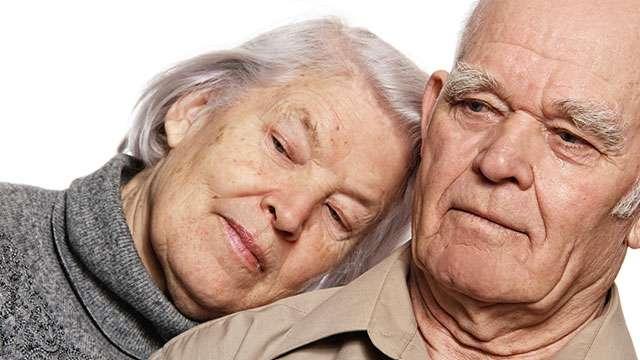 Domov důchodců 1