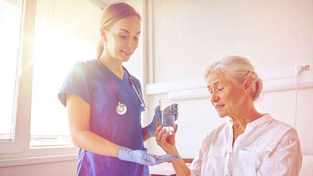 Všeobecná zdravotní sestra