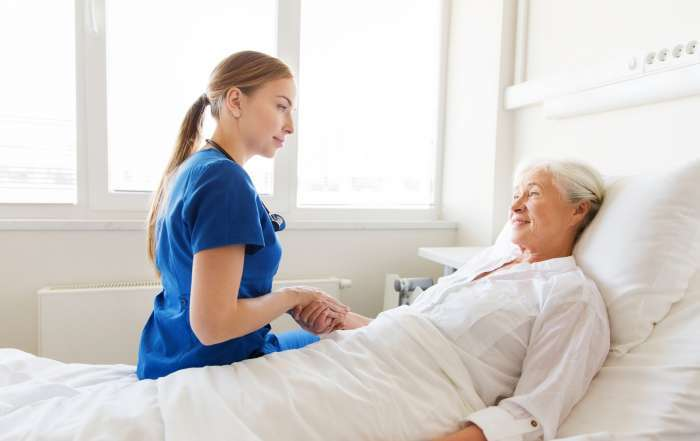 Všeobecná zdravotní sestra ACME